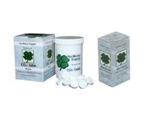 NO MERCY CO2 60 PCS + Bacterial tablets 50ml