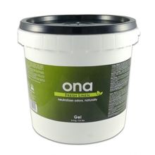 Odor neutralizing gel ONA 4L Fresh Linen