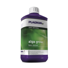 Organic fertilizer Plagron Alga Grow 250ml | For growth