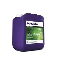 Organic fertilizer Plagron alga bloom 5L | For flowering