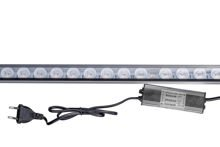 Panel / Lamp LED GT grow bat for plants 18x3w 55 cm - full spectrum