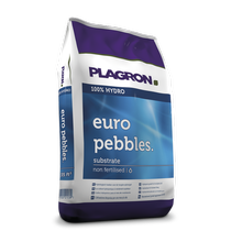 Plagron Euro Pebbles Expanded clay 10L ceramic granulate