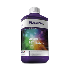 Plagron Green Sensation 250ml | flowering stimulator