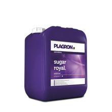 Plagron Sugar Royal fertilizer 5L | Flowering stimulator