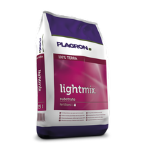 Plagron earth Light Mix 25L