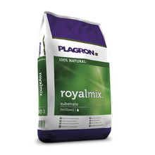 Plagron earth Royal Mix 50L
