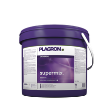 Plagron fertilizer Bio Supermix 5L