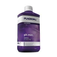 Plagron ph min 1L | For ph reduction