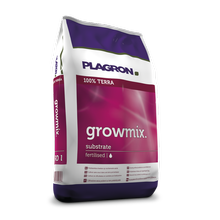 Plagron soil Grow Mix 50L