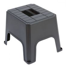 Plastic stand stool for Autopot container