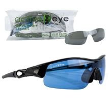 Protective glasses that filter the Active Eye light