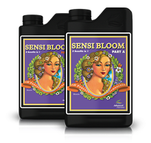 SENSI BLOOM part A / B pH Perfect 2x500ml | for flowering