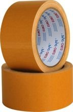 Self-adhesive double-sided tape reinforced with 50MM / 10M