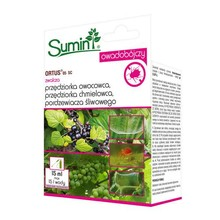 Sumin Ortus 05 SC 15ml for spider mites