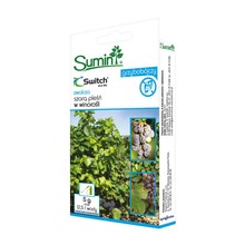Sumin Switch 5g - fungicide in the form of granules.
