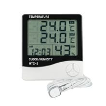Temperature & Hudmidity meter with sensor