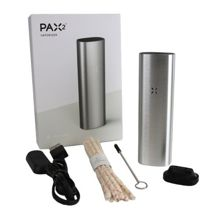 Vaporizer Pax 2 Platinum International Unit