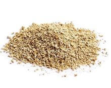 Vermiculite 2-3mm, 20L packaging