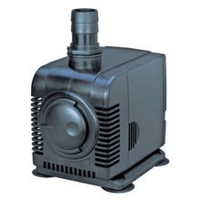 Water pump BOYU FP-6000, 220-240V, 6000L/H