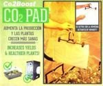 CO2 generating mat 28x40 cm CO2 BOOST