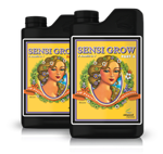 SENSI GROW part A / B pH Perfect 2x500ml | for growth