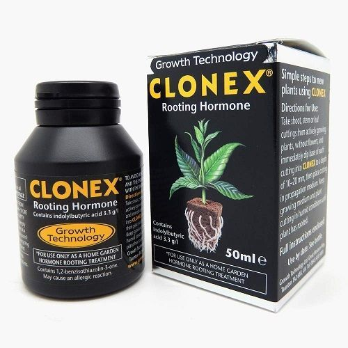 Clonex 50 ml rooting preparation root growth hormone
