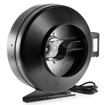 Duct fan 200mm 920m ^ 3 / h