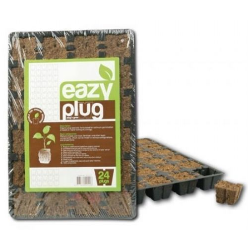 Eazy Plug seed sowing tray 24 pieces