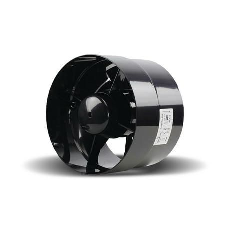 Fan Axial-Flo 125mm / 185 m3/h