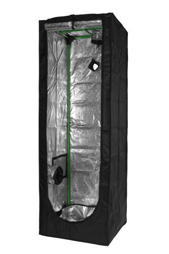 Herbgarden 60 - growing tent 60x60x180cm