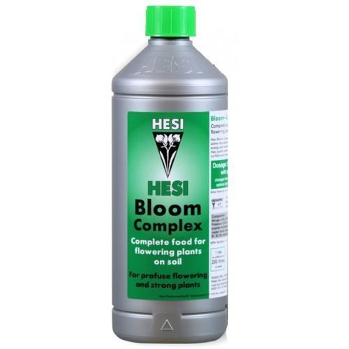 Hesi Bloom Complex 1L - for the flowering phase
