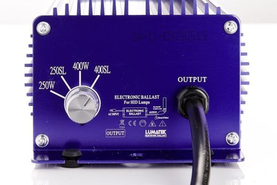 Lumatek 400W SUPER Lumen electronic power supply