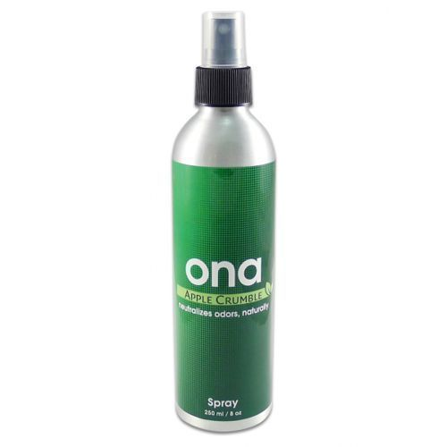 ONA Spray Apple Crumble 250ml - odor neutraliser