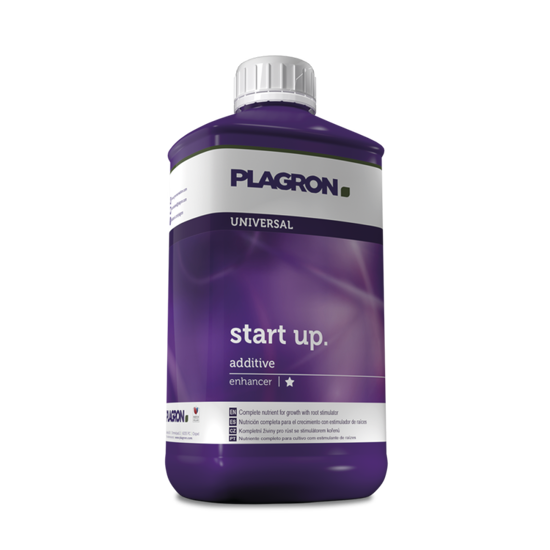 Plagron Start UP 250ml | Stimulator of growth and root growth