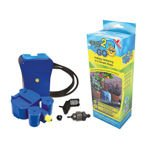 Autopot easy2go irrigation system for trays / set