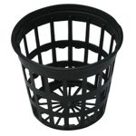 Basket for hydroponics, 8 cm, 1 piece