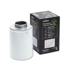 Carbon filter Prima Klima Eco Line 100mm 160 - 240m3/H