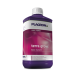 Fertilizer Plagron terra grow 1L | For growth